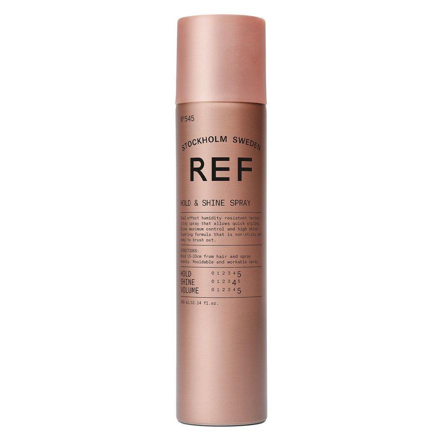 REF Hold & Shine Spray (300ml)