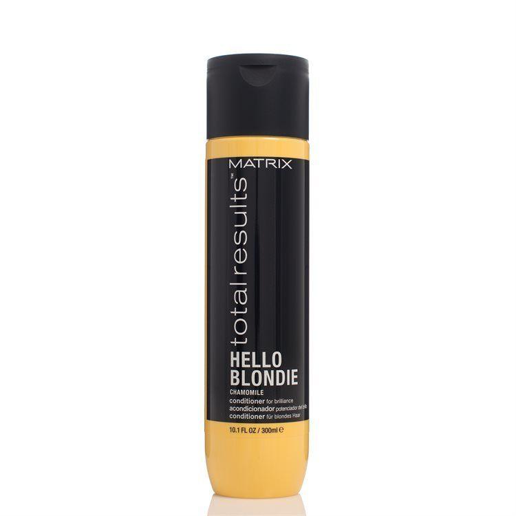 Matrix Total Results Hello Blondie Balsam (300 ml)