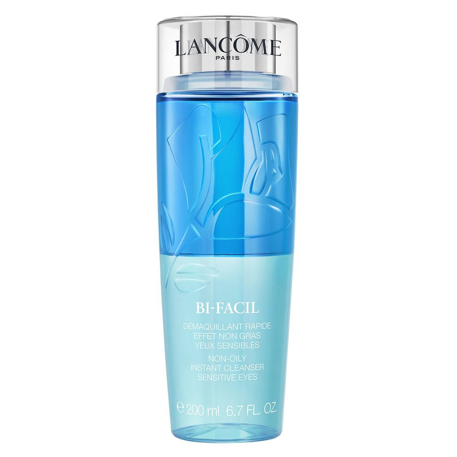 Lancôme Bi-Facil Waterproof Eye Makeup Remover Sensitive Eyes (200 ml)