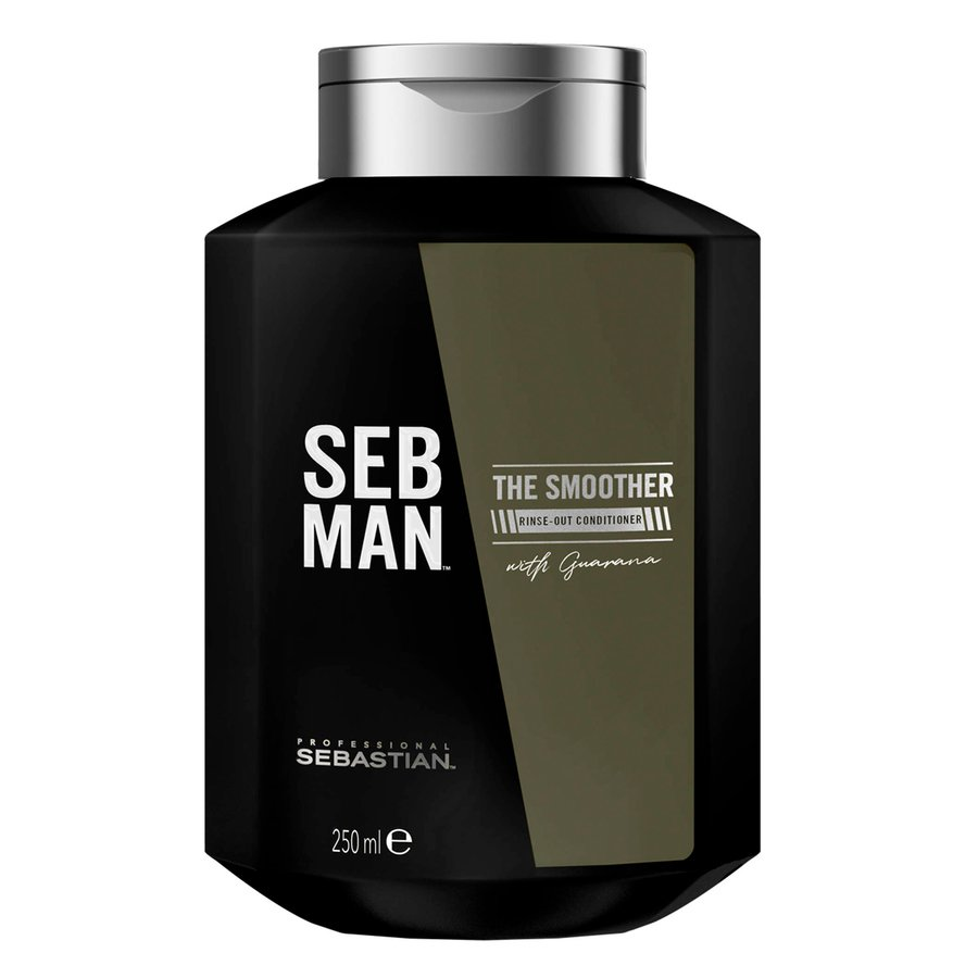 Seb Man The Smoother Rinse-Out Balsam 250ml