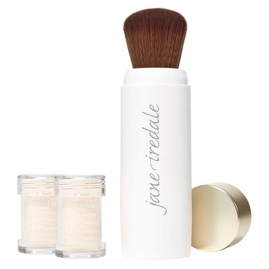 Jane Iredale Powder-Me SPF30 Dry Sunscreen Translucent