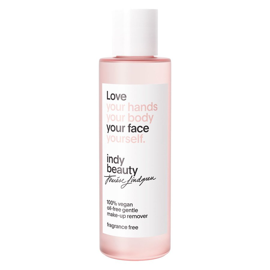 Indy Beauty Make Up Remover 100ml