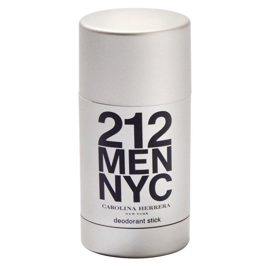 Carolina Herrera 212 NYC Men Deodorant Stick 75ml
