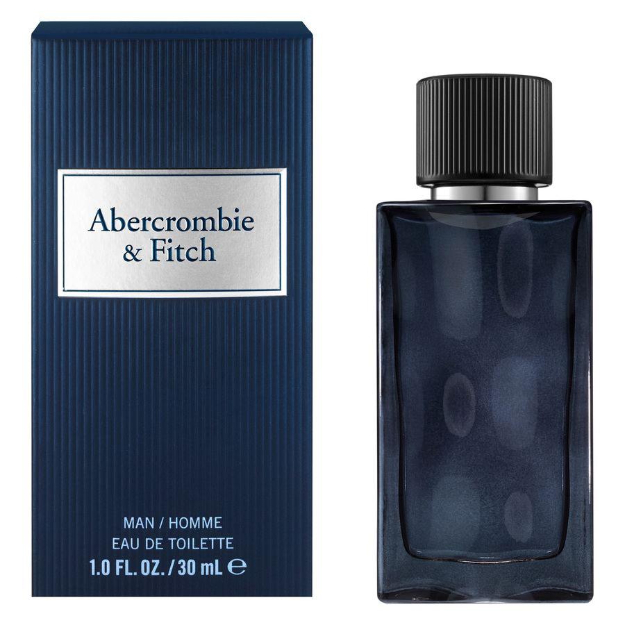 Abercrombie & Fitch Blue Men Woda Toaletowa (30 ml)