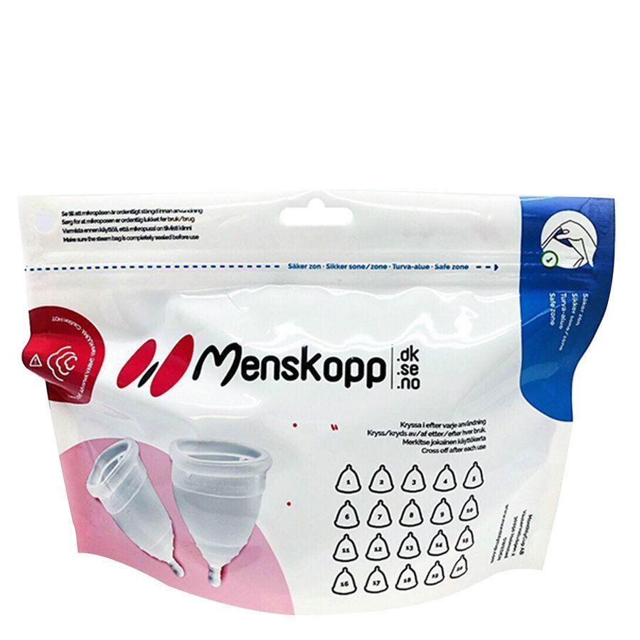 MonthlyCup Microwavebag (1 sztuka)