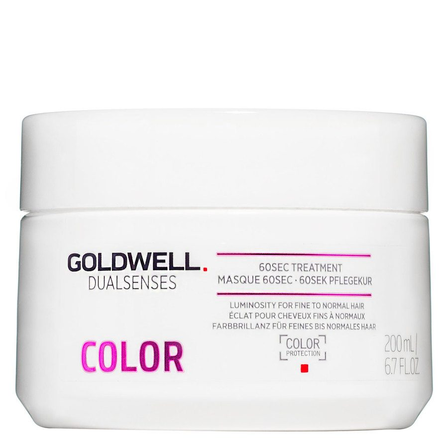 Goldwell Dualsenses Color 60sec Treatment (200 ml)