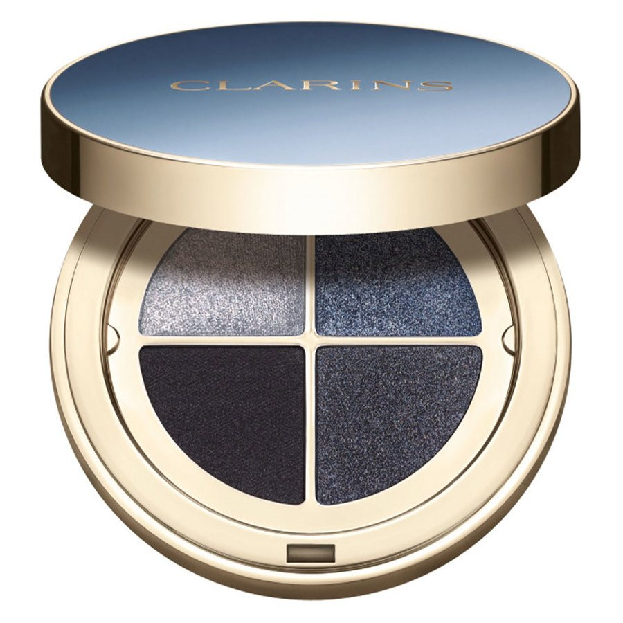 Clarins Ombre 4 Couleurs 06 Midnight Gradation 4,2g