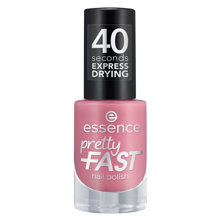 essence Pretty Fast Nail Polish 5 ml ─ 02