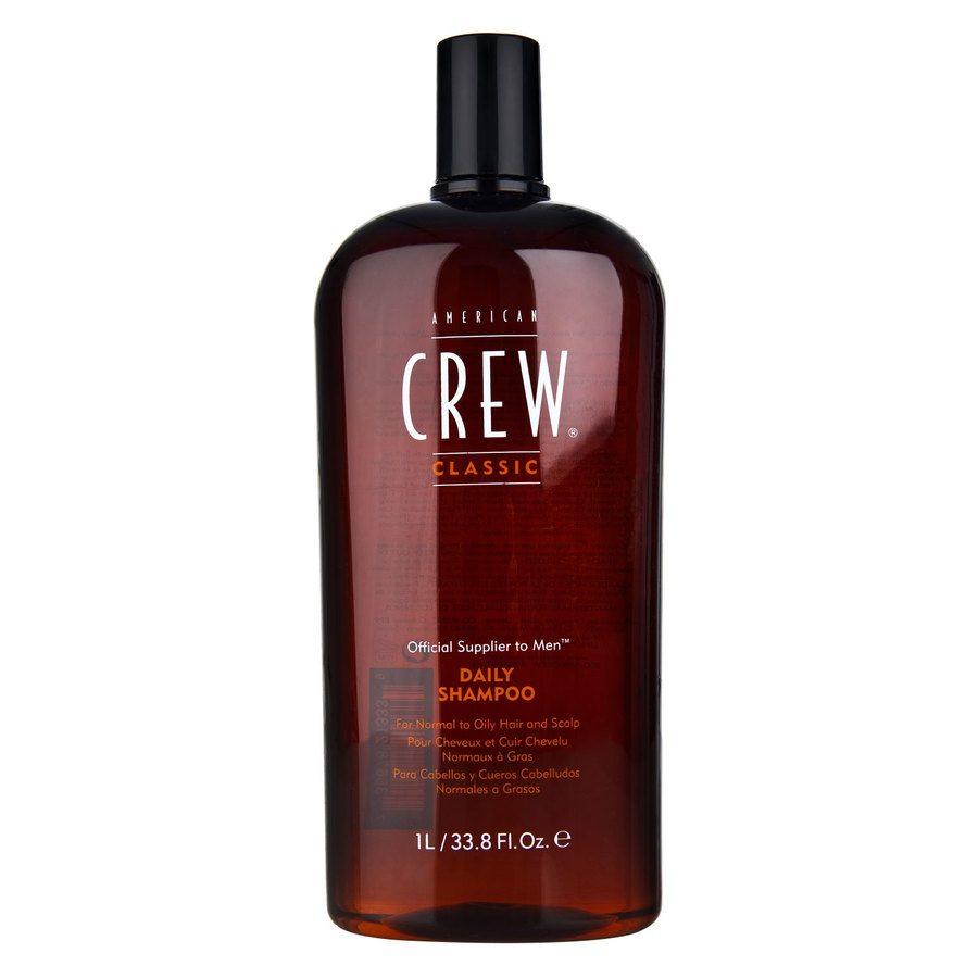 American Crew Daily Shampoo Men 1000ml