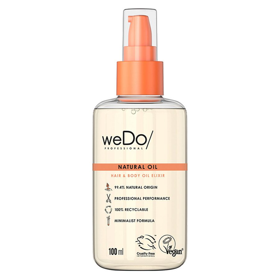 weDo/ Hair & Body Oil (100 ml)