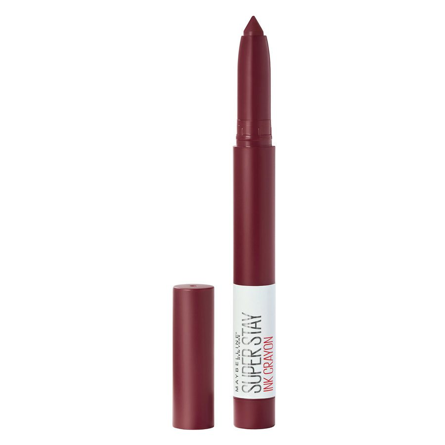 Maybelline Superstay Ink Crayon 65 Settle For Me (1.5 g)