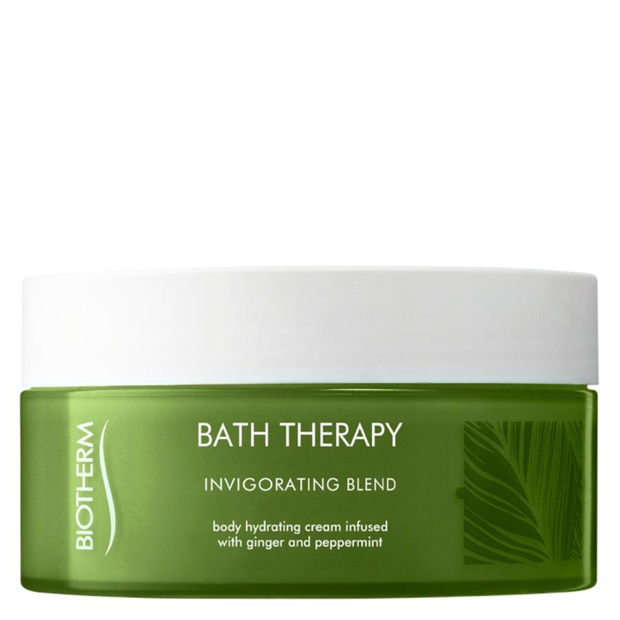 Biotherm Bath Therapy Invigorating Blend Body Cream (200 ml)