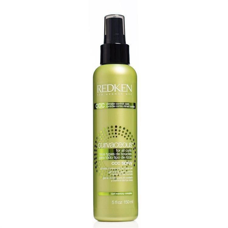 Pielęgnujące serum Redken Curvaceous Climate Control Caring Spray (150 ml)