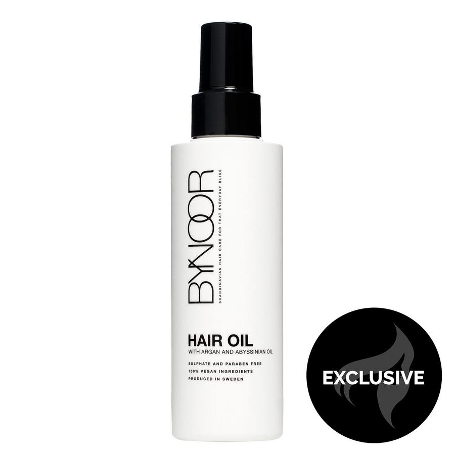 ByNoor Oil Treatment (150 ml)
