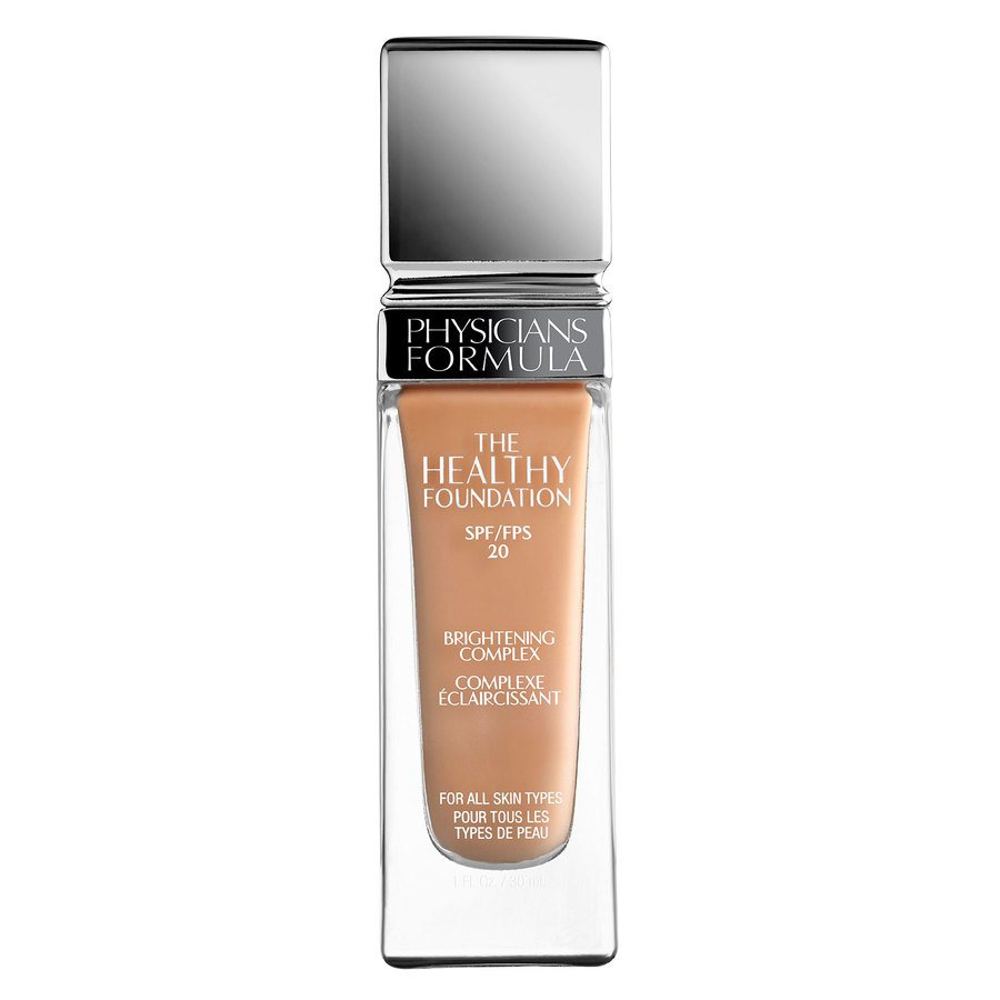 Physicians Formula The Healthy Foundation SPF 20 MN3 - Medium Neutral