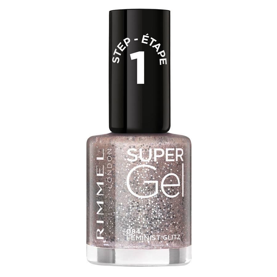 Rimmel London Super Gel Nail Polish (12ml), 084
