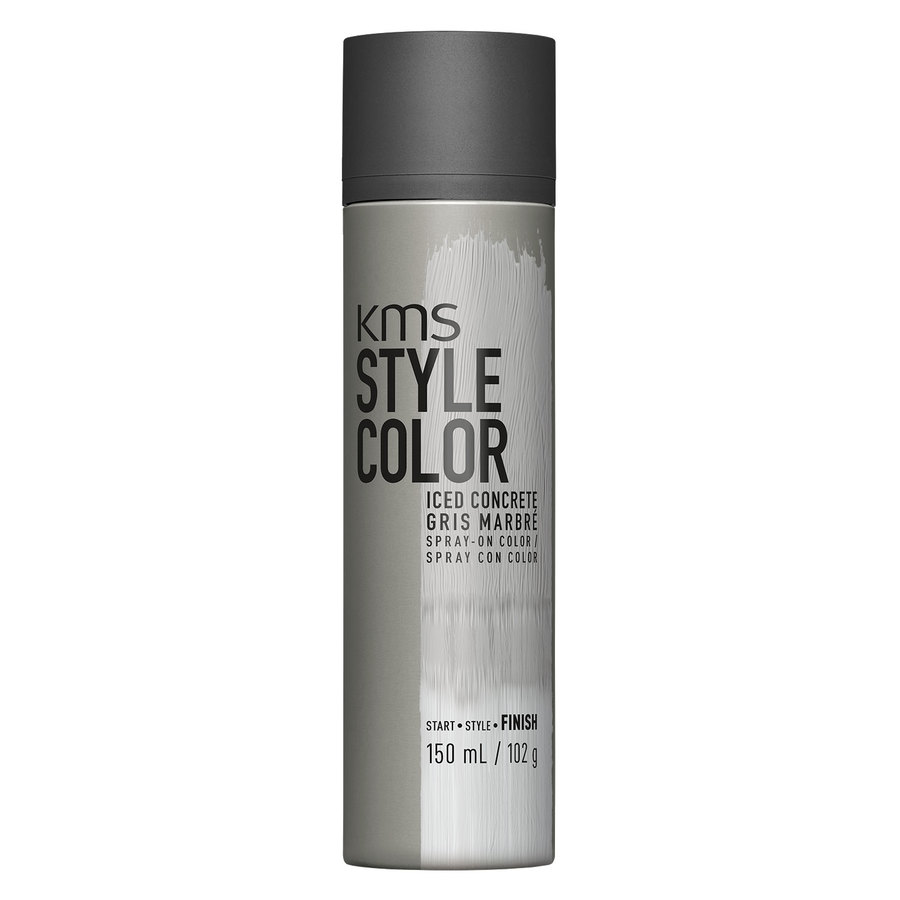 KMS StyleColor Iced Concrete (150 ml)