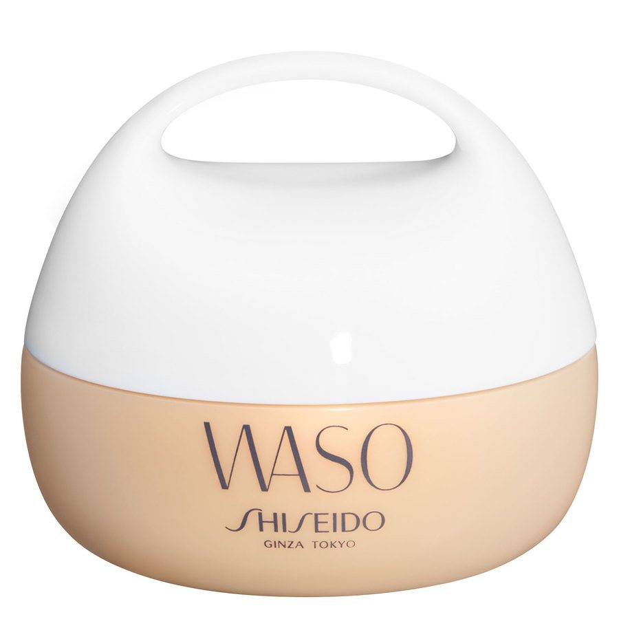 Shiseido Waso Giga Hydrating Rich Cream (50 ml)