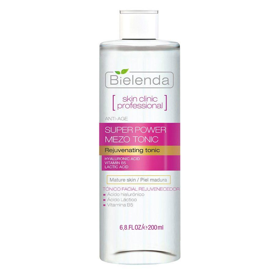 Bielenda Skin Clinic Professional Rejuvenating Tonic 200ml