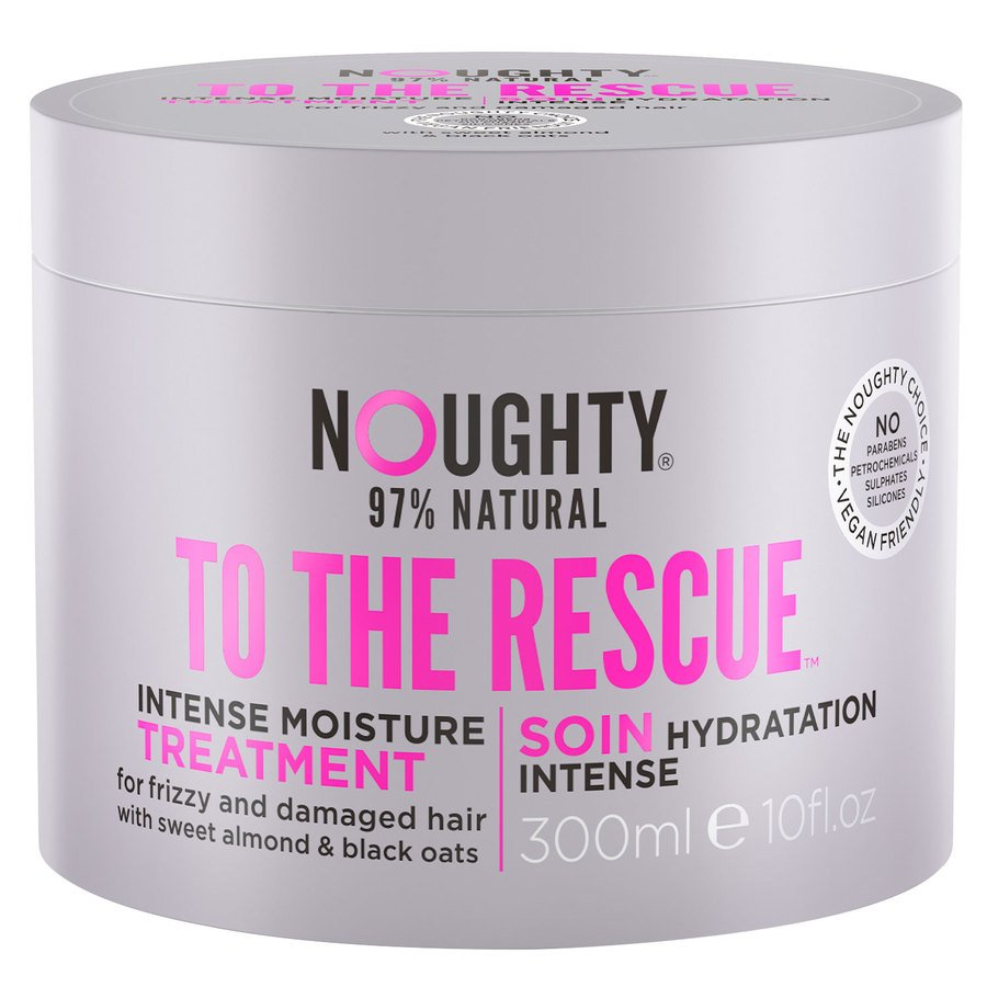 Noughty To The Rescue Intense Moisture Treatment (300 ml)