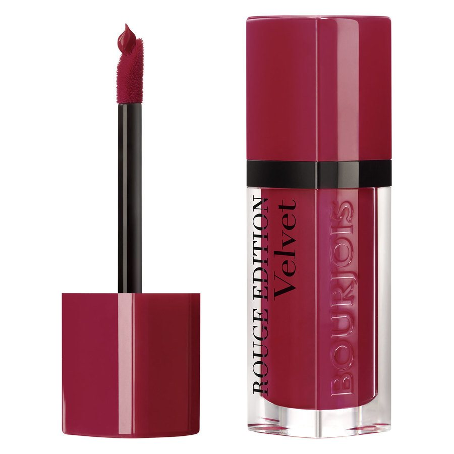 Bourjois Rouge Edition Velvet Lipstick 08 Grand Cru (6.7 ml)