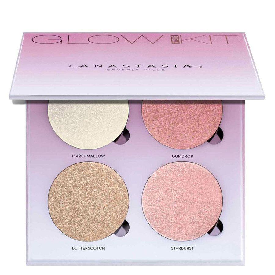 Anastasia Beverly Hills Glow Kit® - Sugar 4x7,37g