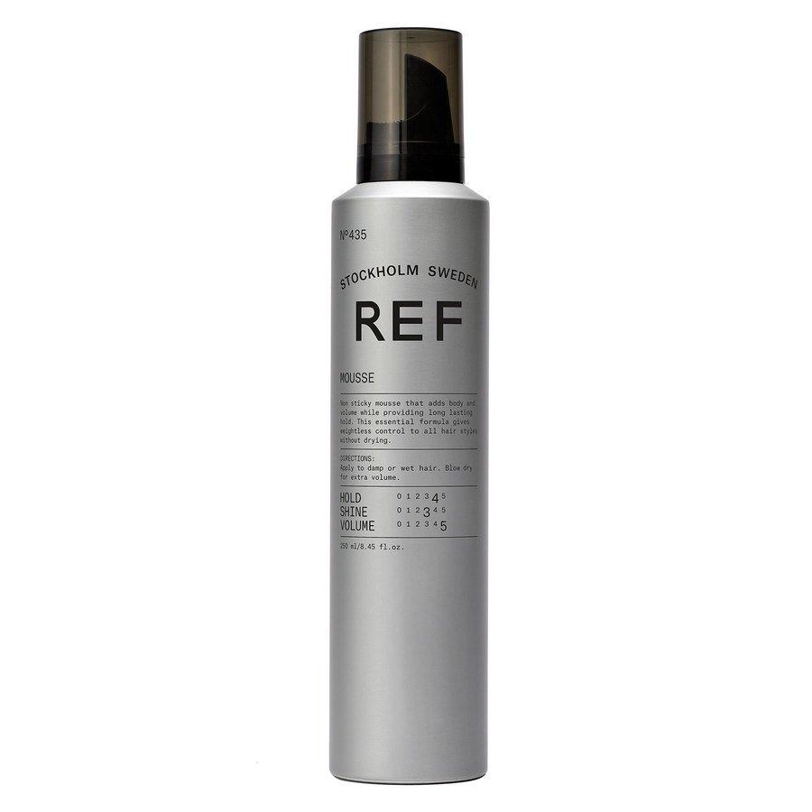 REF Mousse (250 ml)