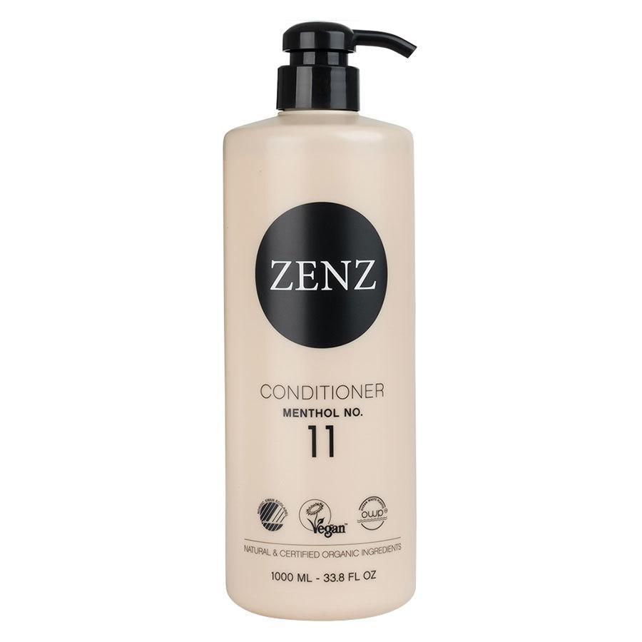 Zenz Organic No. 11 Menthol Conditioner 1000ml
