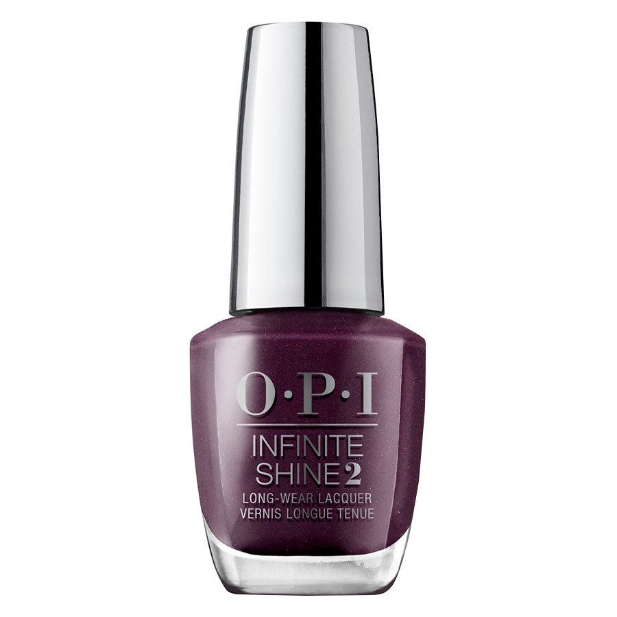 OPI Scotland Collection Infinite Shine (15 ml), Boys Be Thistle-Ing