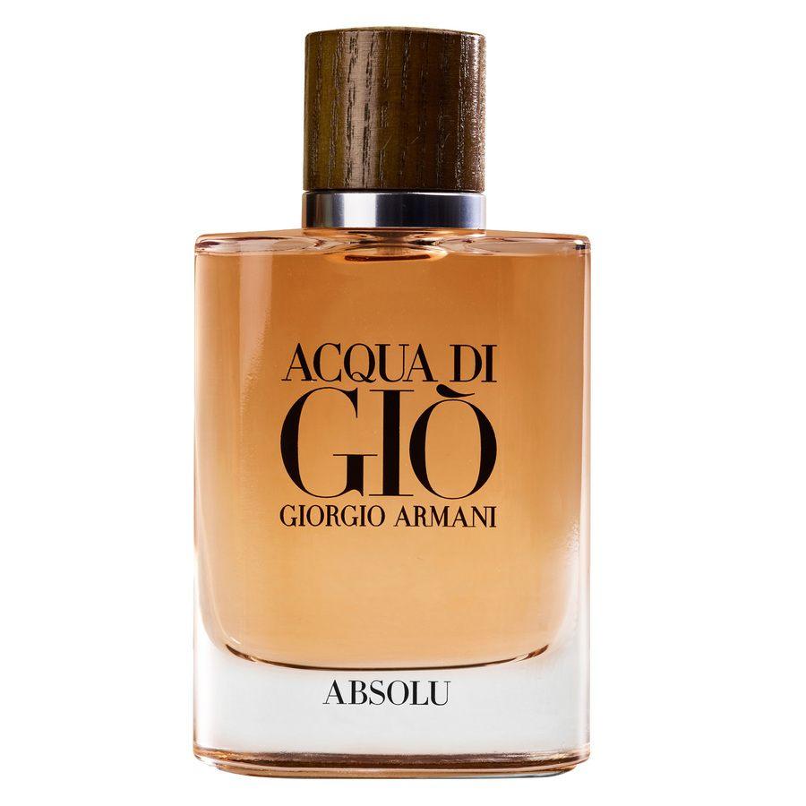 Giorgio Armani Aqua Di Gio Homme Absolu Woda Perfumowana (125 ml)