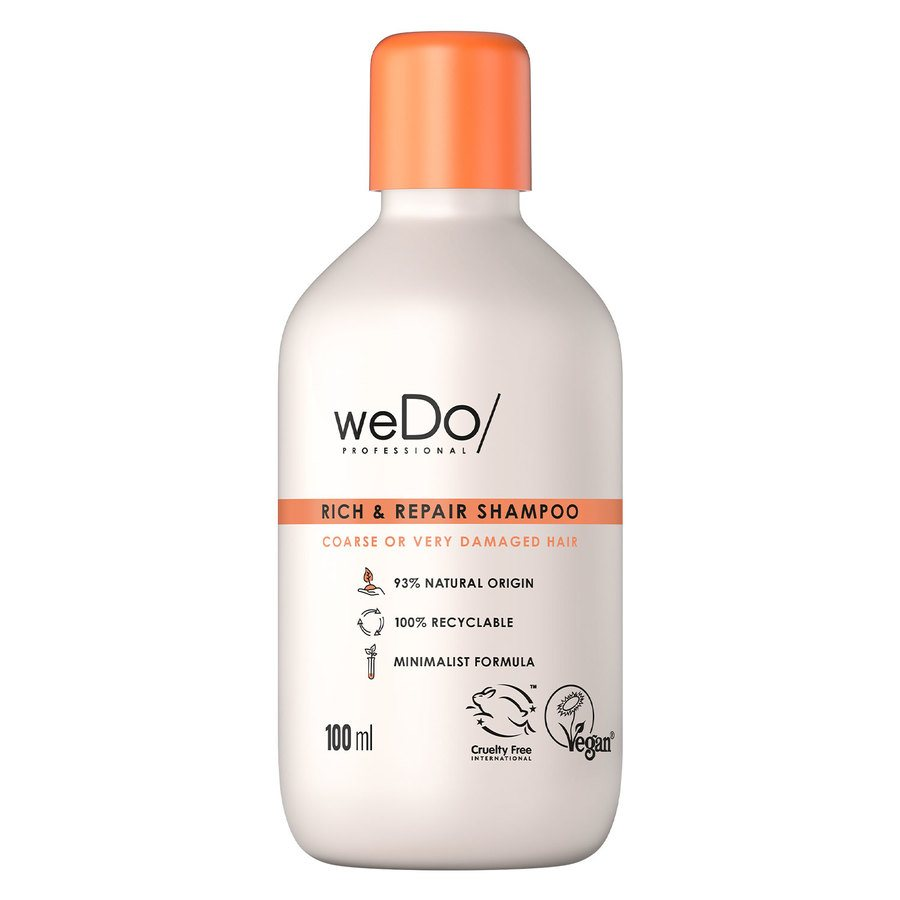 weDo / Professional Rich & Repair Shampoo 100 ml