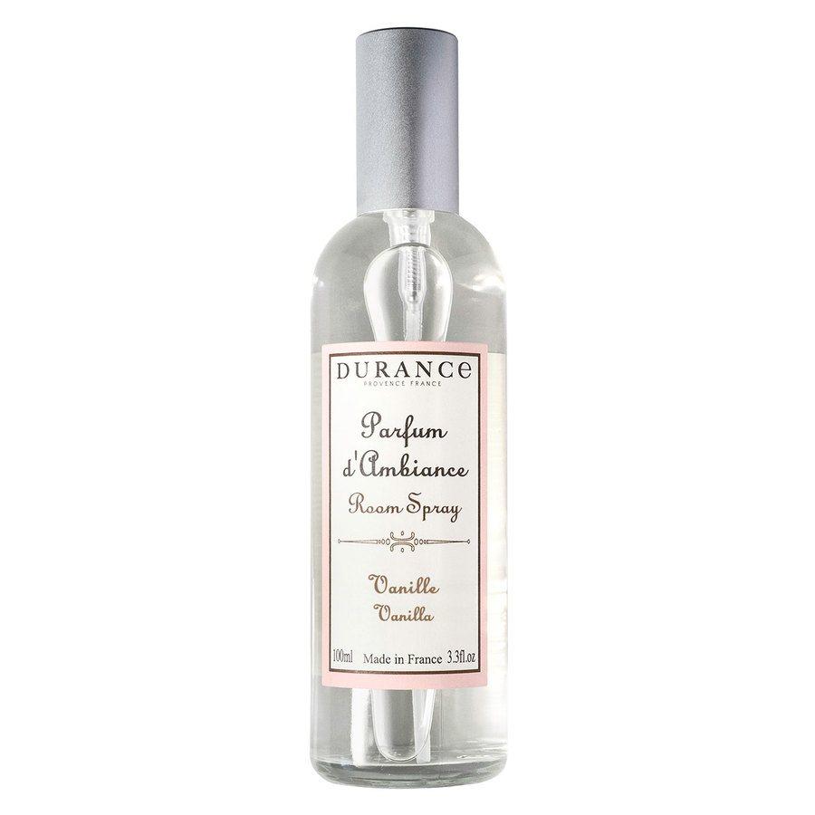 Durance Home Perfume Room Spray Vanilla (100 ml)