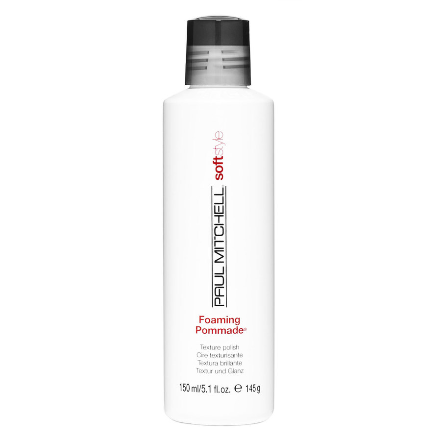 Paul Mitchell Soft Style Foaming Pomade (150 ml)