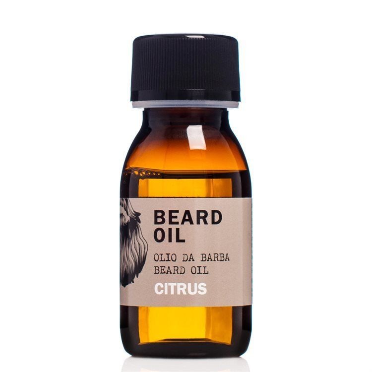 Dear Beard Beard Oil Citrus (50 ml)