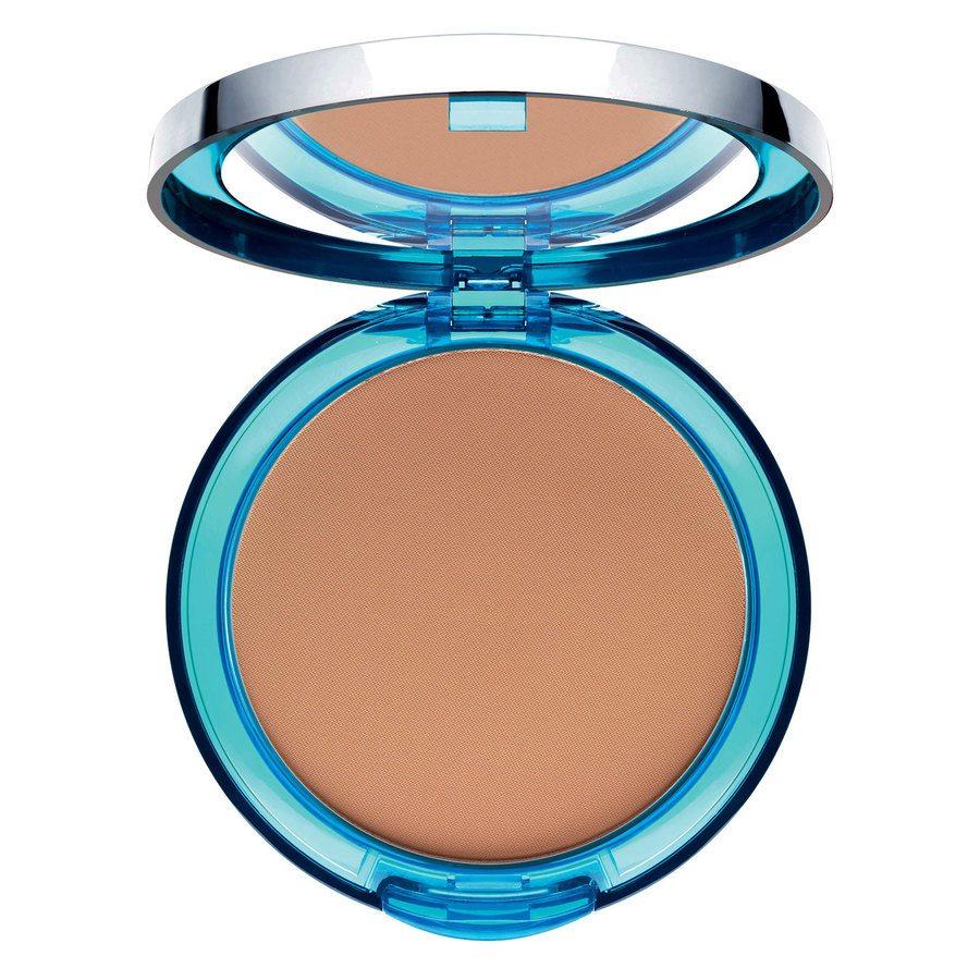Artdeco Sun Protection Compact Powder Foundation (9,5 g), #70 Dark Sand