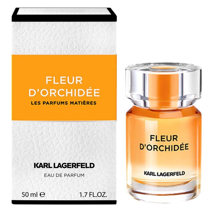 Karl Lagerfeld Fleur D'Orchidée Woda Perfumowana (50 ml)