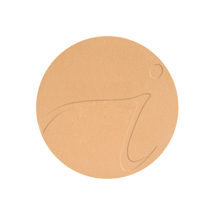 Jane Iredale PurePressed Base podkład mineralny w pudrze SPF 20 (9,9g), wkład uzupełniający, Latte