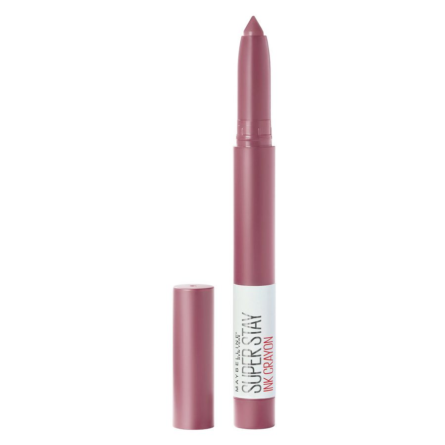 Maybelline Superstay Ink Crayon 25 Stay Exception (1.5 g)