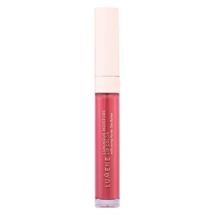 Lumene Luminous Moisture Lip Color 107 Wild Rose 5 ml