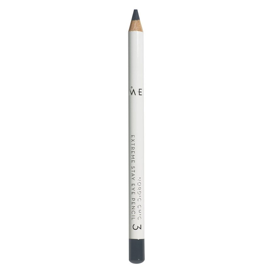 Lumene Nordic Chic Extreme Stay Eye Pencil, 3 Gray 1,1 g