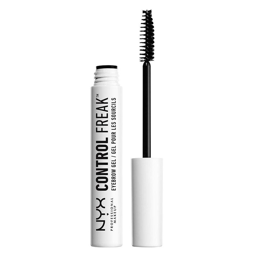 NYX Professional Makeup Control Freak Eyebrow Gel Clear 9 g