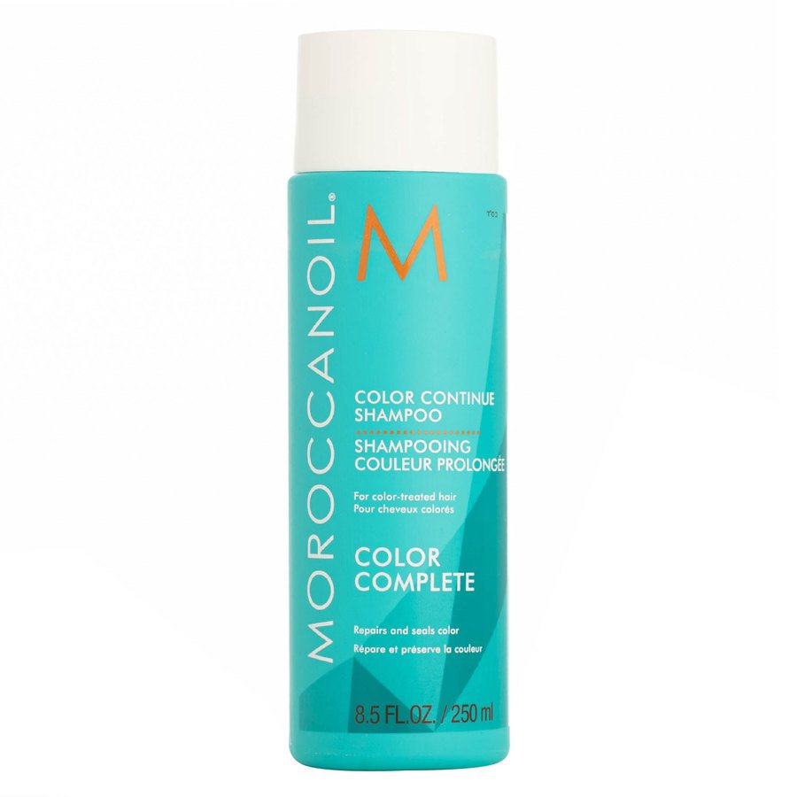 Moroccanoil Color Continue Szampon 250ml