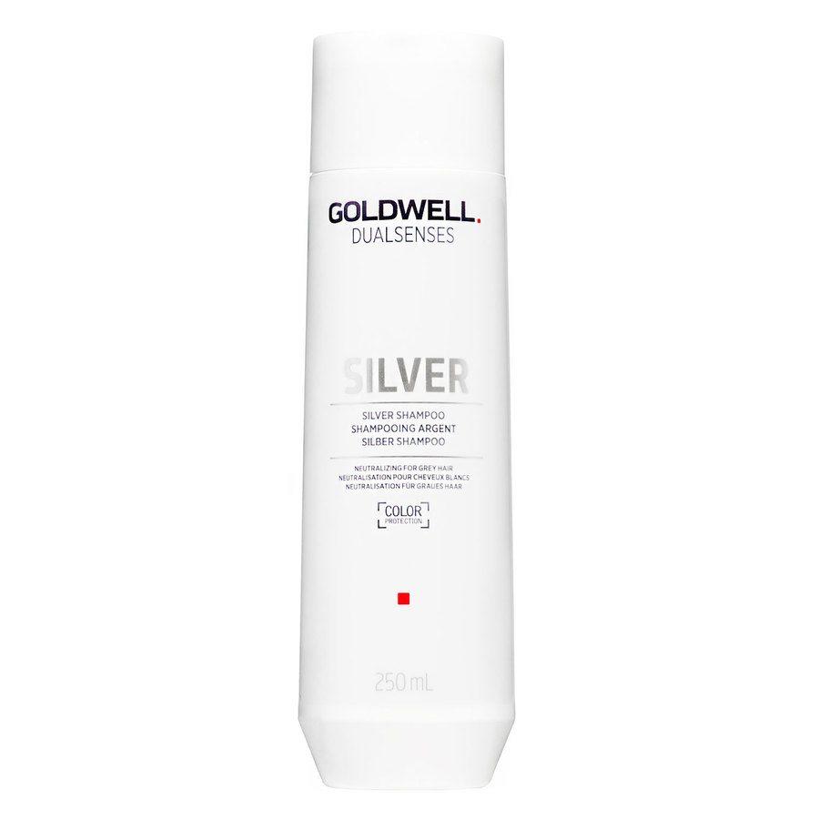 Goldwell Dualsenses Silver Szampon (250 ml)