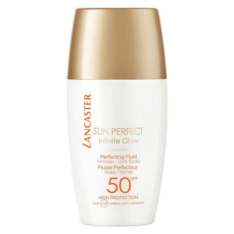 Lancaster Sun Perfect Infinite Glow Perfecting Fluid SPF50 (30 ml)
