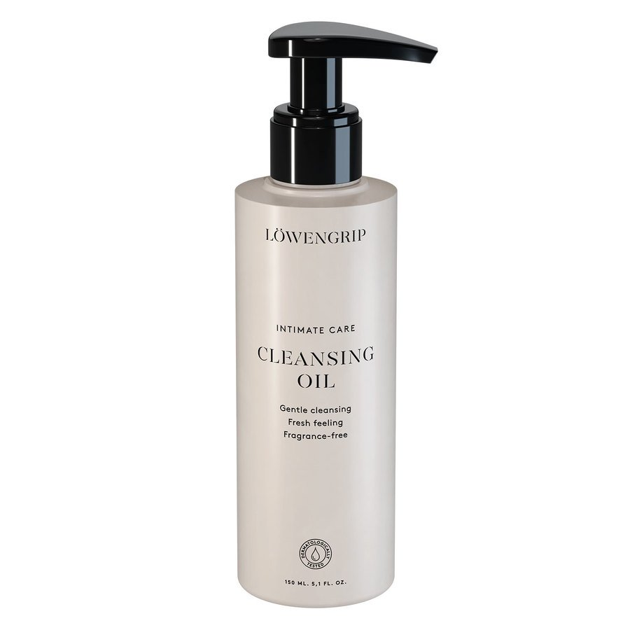 Löwengrip Intimate Care Cleansing Oil (150 ml)