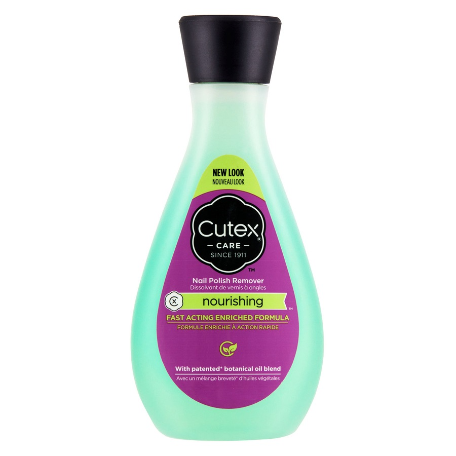 Cutex Nourishing (100 ml)