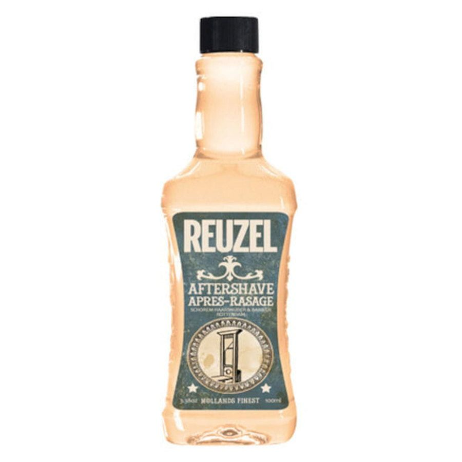 Reuzel Wood & Spice Aftershave 100 ml