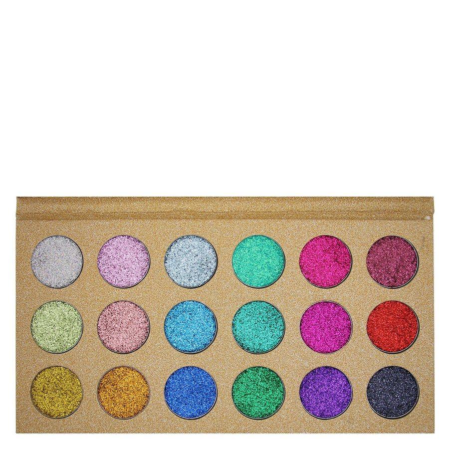 Smashit Metallic Glitter Palette (29,5 g)