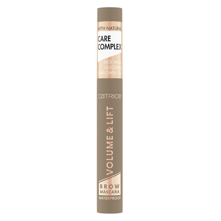 Catrice Volume & Lift Brow Mascara Waterproof 5ml, 020 Blonde