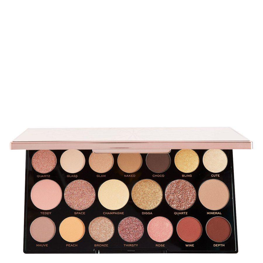 Makeup Revolution Precious Glamour MegaStar Eyeshadow Palette